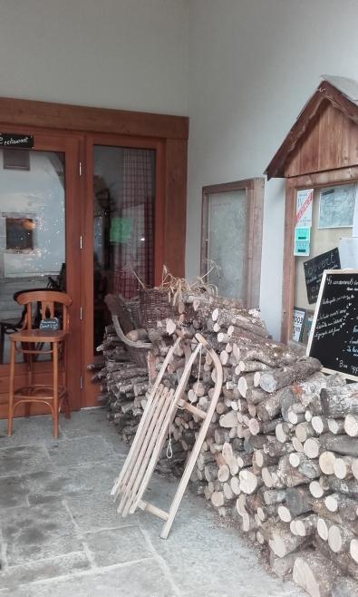 noel porche